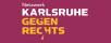 Mitglied bei Karlsruhe gegen Rechts