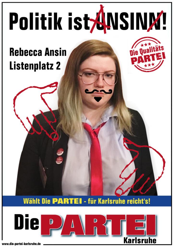 Die Partei Karlsruhe
